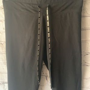 Victoria secret PINK stretchy pants size: Small